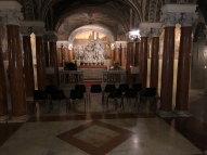 Crypt in the Duomo